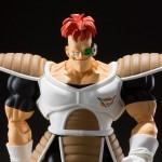 S.H. Figuarts Recoome Dragon Ball Z Bandai Limited