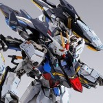 METAL BUILD Lightning striker Bandai Limited