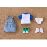 Nendoroid Doll Outfit Set Overall Skirt Good Smile Company