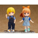 Nendoroid Doll Outfit Set Overalls Good Smile Company