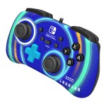 Hori Pad Mini for Nintendo Switch Cyclone Blue Hori