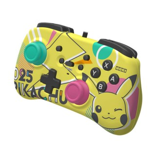 Hori Pokemon Pad Mini for Nintendo Switch Pikachu Hori