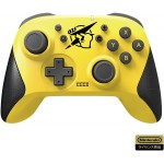 Hori Pokemon Wireless Pad for Nintendo Switch Pikachu COOL Hori