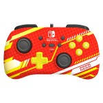 Hori Pad Mini for Nintendo Switch Mechanic Red Hori