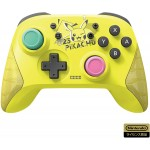 Hori Pokemon Wireless Pad for Nintendo Switch Pikachu POP Hori
