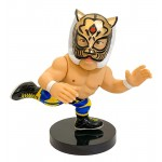 16d Soft Vinyl Collection 014 Legend Masters The Original Tiger Mask Legend Ver. 16 directions