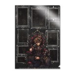 Kingdom Hearts III Crown Sora Metallic File Square Enix