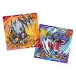 Digimon Sticker Wafer Pack of 20 Bandai