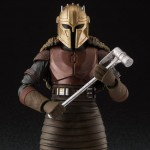 S.H. Figuarts STAR WARS (The Mandalorian) The Armorer Bandai Limited
