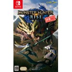Nintendo Switch Monster Hunter Rise Hunting Buddy Double Pack Capcom