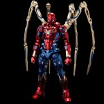 Marvel Comics Fighting Armor Iron Spider Sentinel
