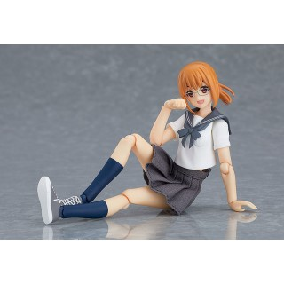 figma Styles Sailor Outfit Body Max Factory