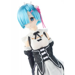 Pure Neemo ReZEROStarting Life in Another World Character Series No 128 Rem 1/6 azone international