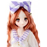 Obitsu Uniform Project Yaesaka Shino Cotton Candy Doll Hobby Japan