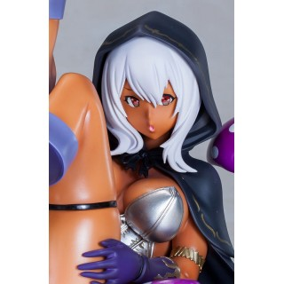 Akazukin illustration by Houtengeki Kurozukin ver. 1/6 Lechery