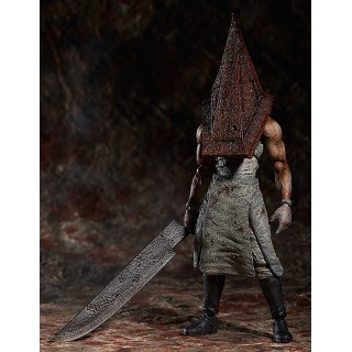 figma Silent Hill 2 Red Pyramid Thing FREEing
