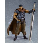 figma Movie Berserk The Golden Age Arc Guts Band of the Hawk ver. Repaint Edition Good Smile Company