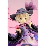 Touhou Project The Eye Closed to Love Koishi Komeiji Exclusive Extra Color 1/8 ques Q