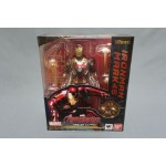 Iron Man The Avengers Age of Ultron S.H. Figuarts Iron Man Mark 45 Bandai