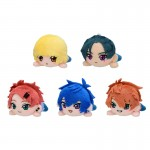 Argonavis from BanG Dream! Nesoberi Plush Puchi Argonavis Pack of 5 SEGA
