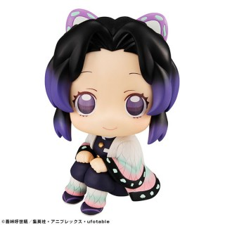 LookUp Demon Slayer Kimetsu no Yaiba Shinobu Kocho MegaHouse