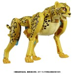 Transformers Kingdom KD 03 Cheetah Takara Tomy