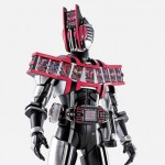 S.H Figuarts Kamen Rider Decade Complete Form Ver. Bandai Limited