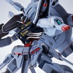 Metal Robot Damashii (Side MS) Providence Gundam Bandai Limited