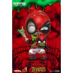 CosBaby Marvel Comics Marvel Zombies Deadpool Hot Toys