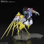 RG 1/144 Mobile Suit Gundam Last Shooting Zeong Effect Set Plastic BANDAI SPIRITS