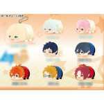 MochiMochi Mascot Ensemble Stars!! vol.1 Pack of 8 SK-Japan