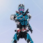 S.H. Figuarts Kamen Rider Reiwa The First Generation - Kamen Rider Ichi-Gata Rockinghopper Bandai Limited