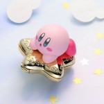 Kirby to Warpstar Shiny Powder Bandai Limited