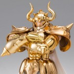 Saint Seiya Myth Cloth EX Taurus Aldebaran ORIGINAL COLOR EDITION Bandai Limited