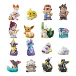 Pokemon Kids Go for Your Dream! Part Pack of 20 Bandai