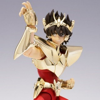Saint Cloth Myth EX Phoenix Ikki New Bronze Cloth Revival Version Seiya PSL JP