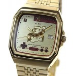 ALBA-Seiko Watch Super Mario Bros Special Limited Edition (Men & Women) ACCK711