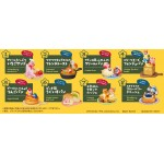 Kirby All Together! Bakery Cafe Pack of 8 RE-MENT