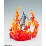 Tamashii EFFECT BURNING FLAME RED Ver. BANDAI SPIRITS