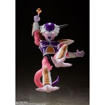 S.H.Figuarts Dragon Ball Z Frieza First Form and Friezas Hover Pod BANDAI SPIRITS