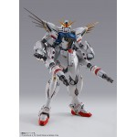 METAL BUILD Gundam F91 CHRONICLE WHITE Ver. Mobile Suit Gundam F91 BANDAI SPIRITS