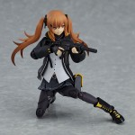 figma Girls Frontline Girls Frontline UMP9 Max Factory