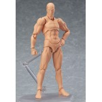 figma archetype nexthe flesh color ver. Max Factory