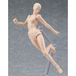 figma archetype nextshe flesh color ver. Max Factory