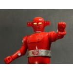 Metal Action Super Robot Red Baron EVOLUTION TOY