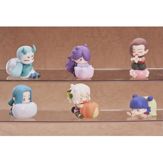 The Legend of Hei Wagashi Pack of 6 Good Smile Arts Shanghai