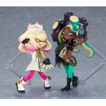 figma Splatoon 2 Off the Hook Good Smile Company