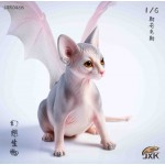 Fantastic Creature Winged Cat B 1/6 JXK Studio