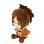 Attack on Titan Munyu Plush S Hanji KThingS