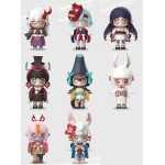 Onmyoji x KiraPika Cosplay Series Vol.1 Pack of 8 IATOYS